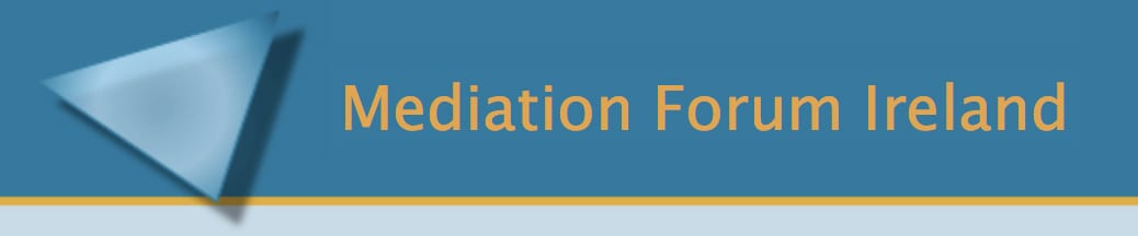 Mediation Forum Ireland