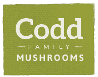 Codd Mushrooms